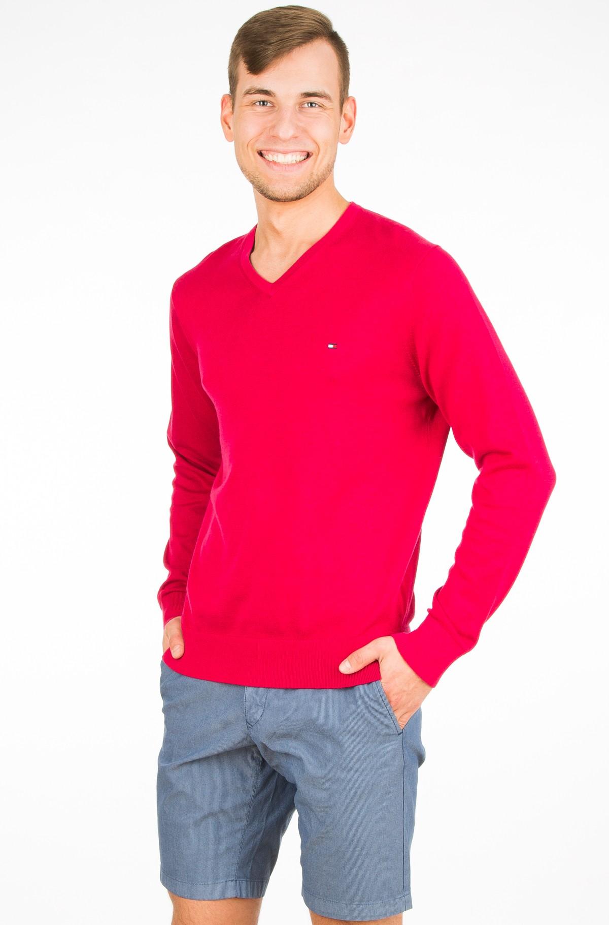 Sweater Plaited CTN Silk-full-1