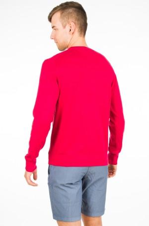 Sweater Plaited CTN Silk-2