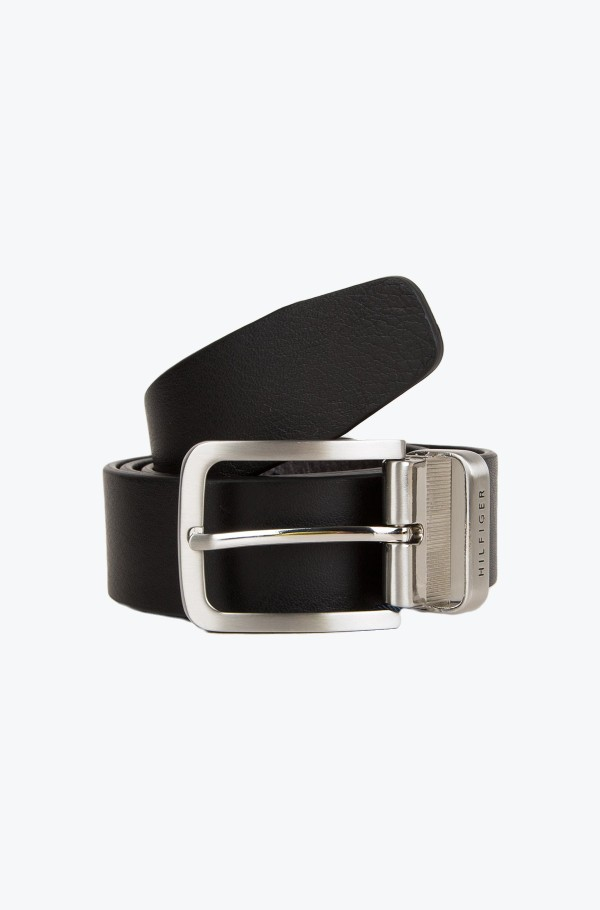 HILFIGER LOOP BELT REV 3.5CM