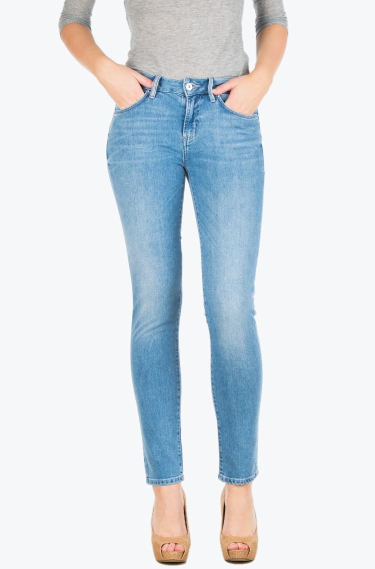 new arrive united kingdom new high quality Jeans Milan RW Cheryl Tommy Hilfiger, Womens Jeans | Denim ...