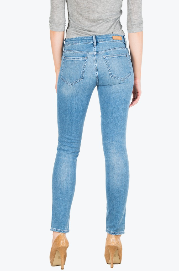 4c2a50658ec Jeans Milan RW Cheryl Tommy Hilfiger