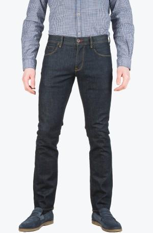 Džinsinės kelnės Denton Str B-1