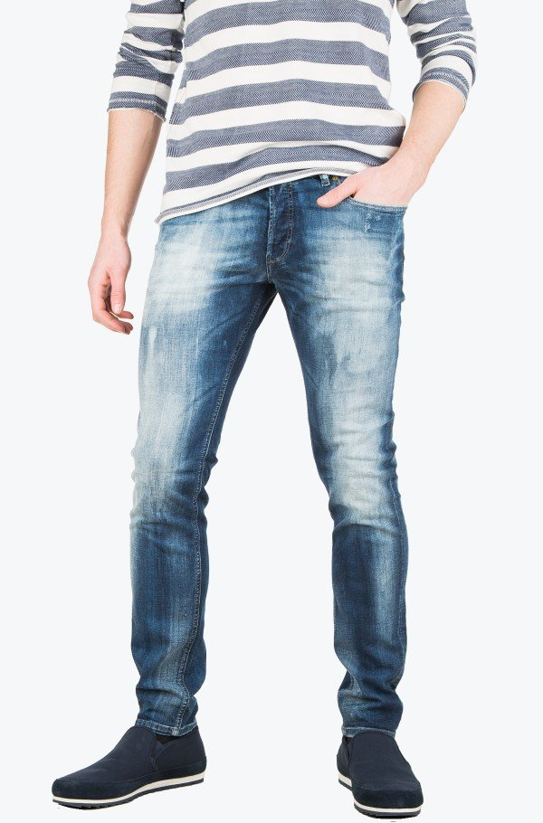 0860A SLEENKER TROUSERS