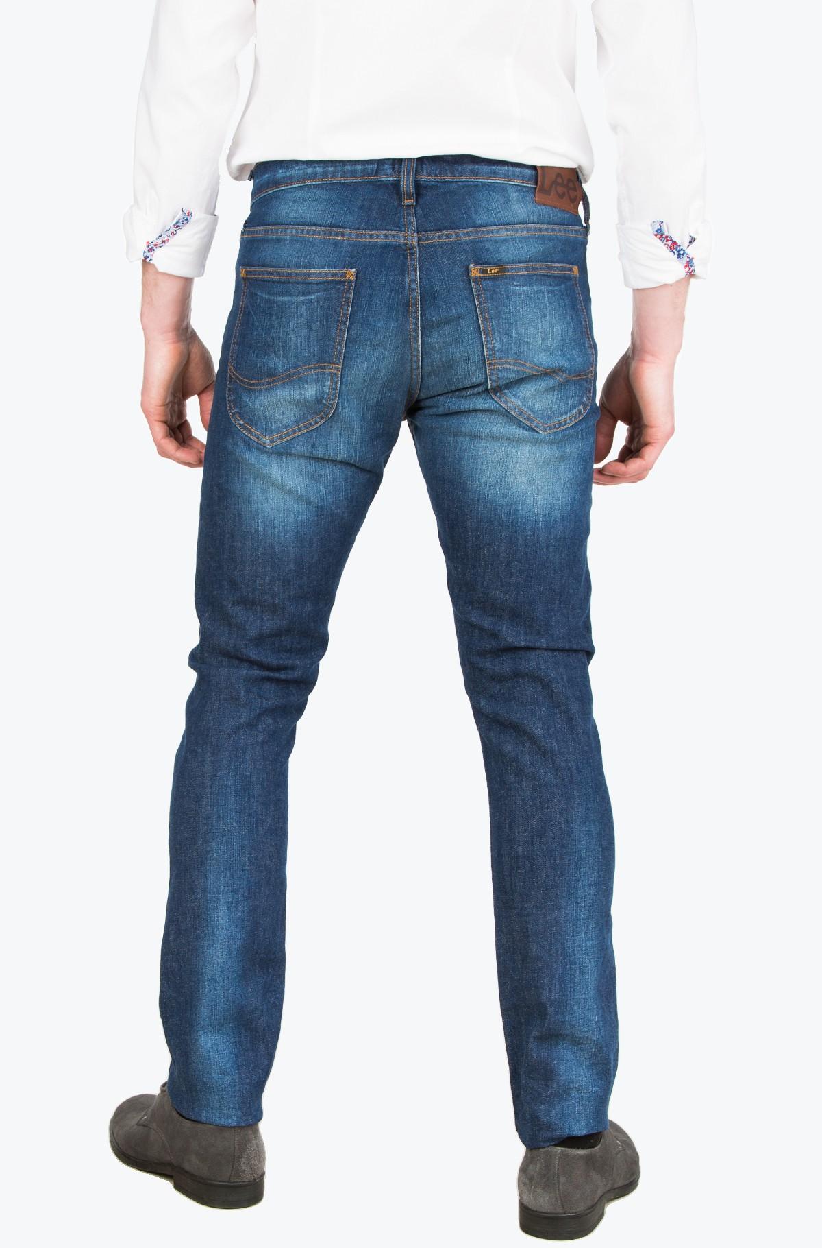 Džinsinės kelnės L719CDJW-full-2