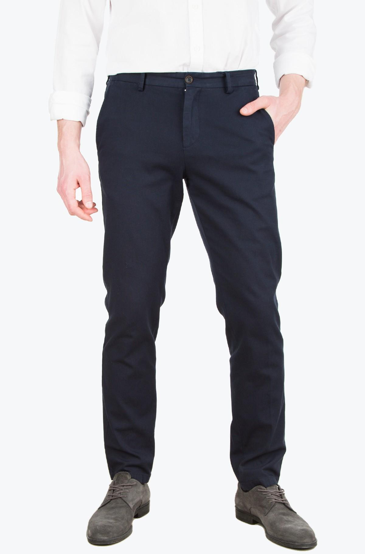 Trousers HMT-W PNTSLD17106-full-1