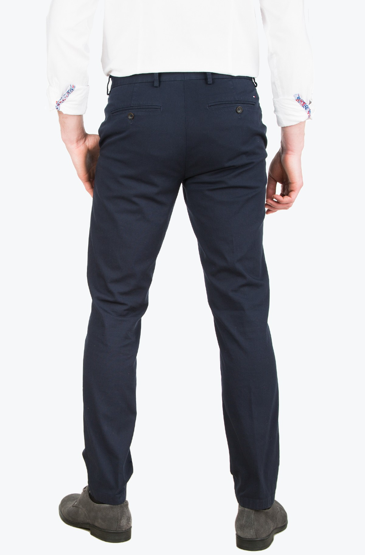 Trousers HMT-W PNTSLD17106-full-2