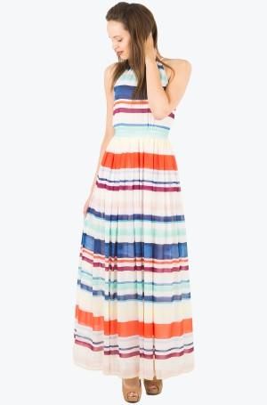 Suknelė AGATHA CHIFFON MAXI DRESS-1