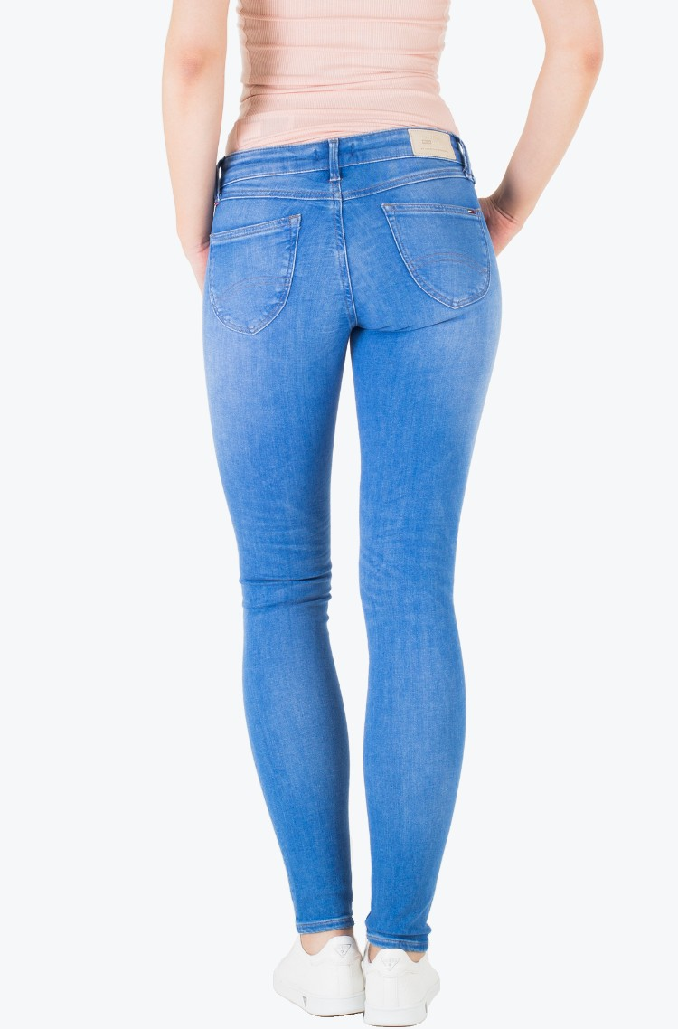 175514c1 Jeans Low Rise Skinny Sophie Embst Tommy Hilfiger, Womens Jeans ...
