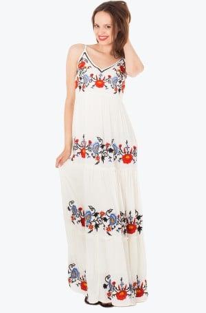 Maxi dress 0586-1