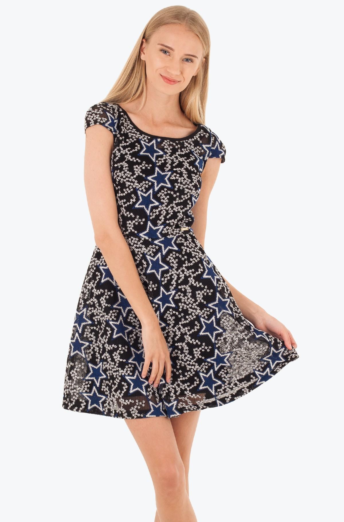 Suknelė W72K1H-full-1