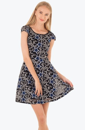 Suknelė W72K1H-1