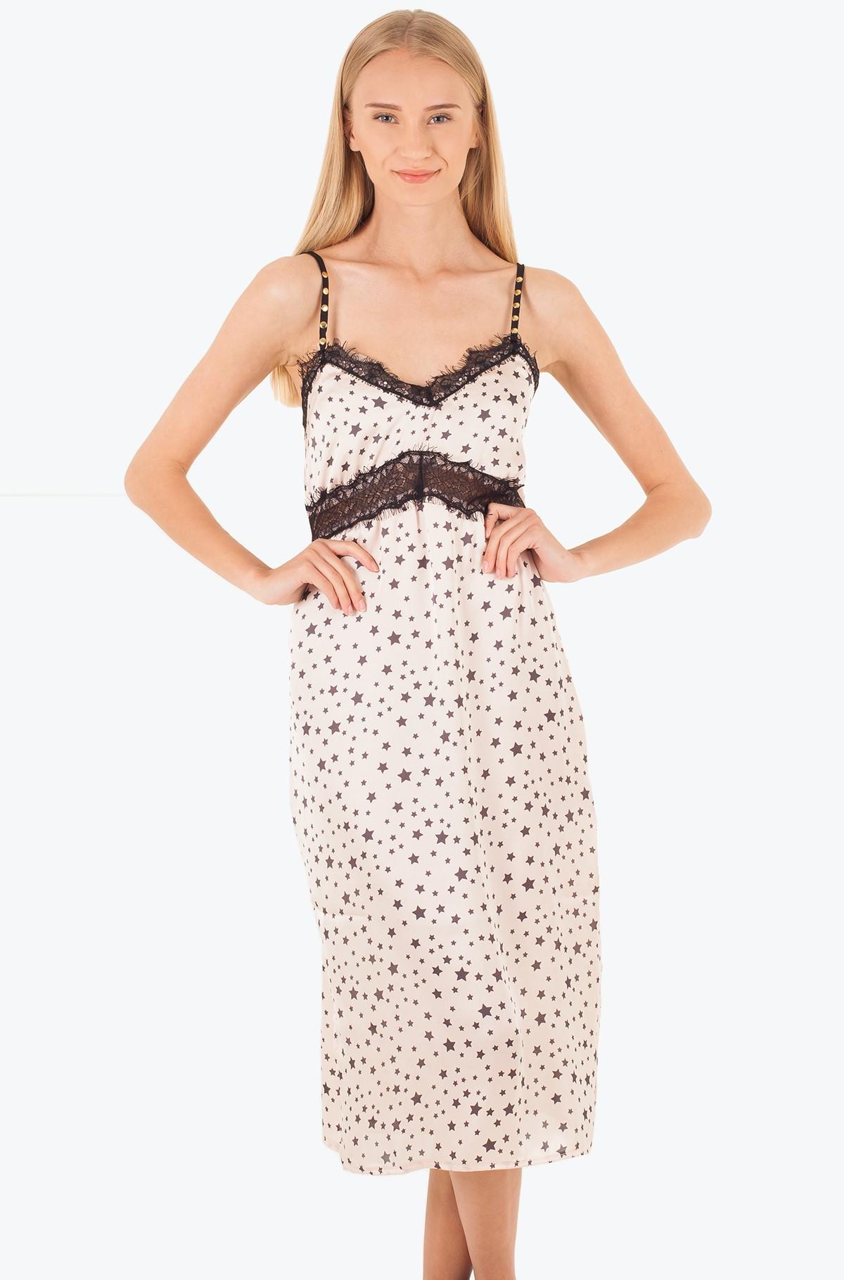 Suknelė W72K2O-full-1