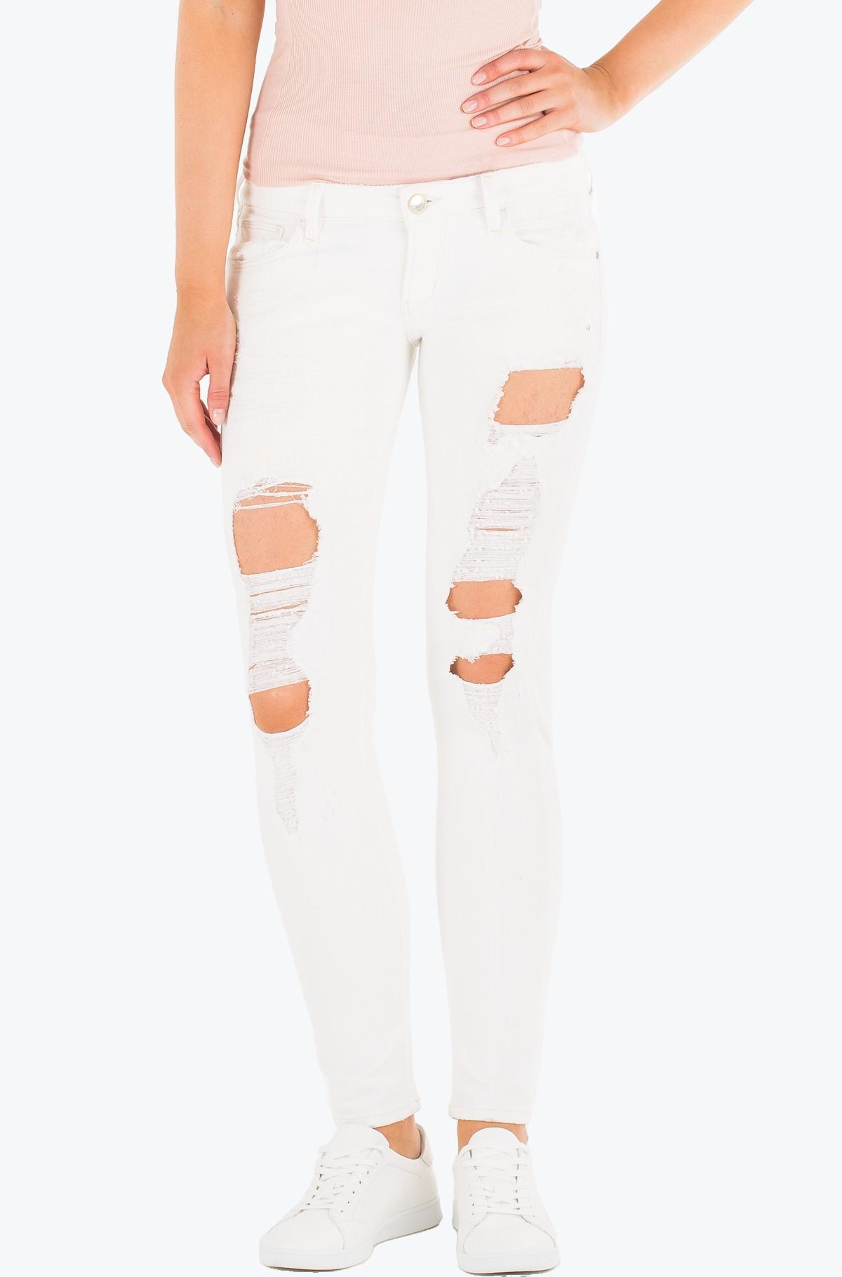 Džinsinės kelnės W72043-full-1