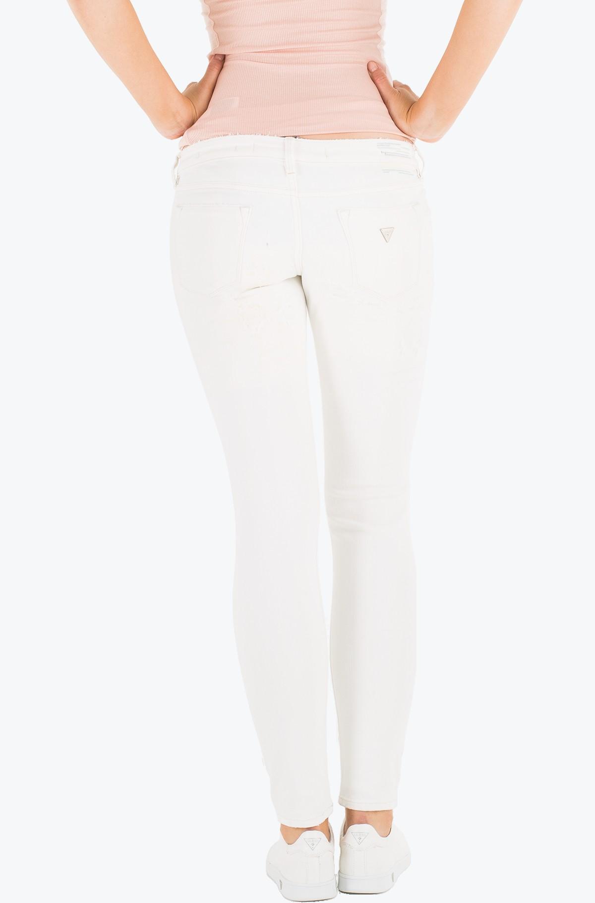 Džinsinės kelnės W72043-full-2