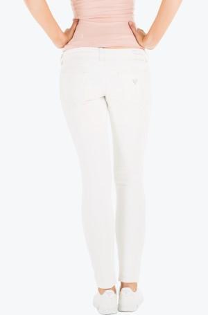 Džinsinės kelnės W72043-2