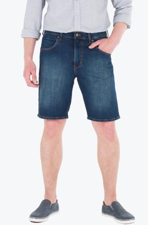Īsas džinsu bikses W15U9193M-1
