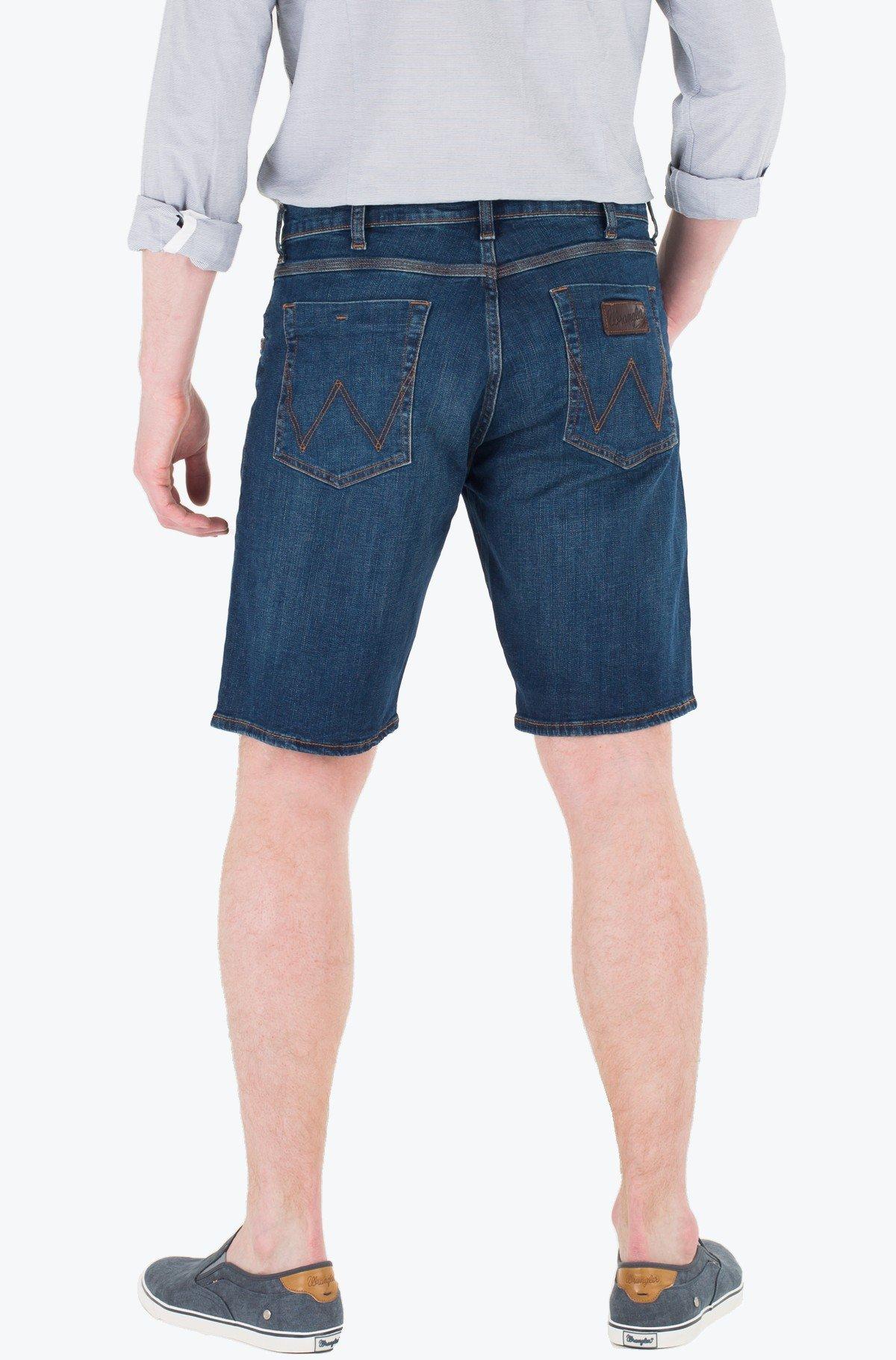 Īsas džinsu bikses W15U9193M-full-2