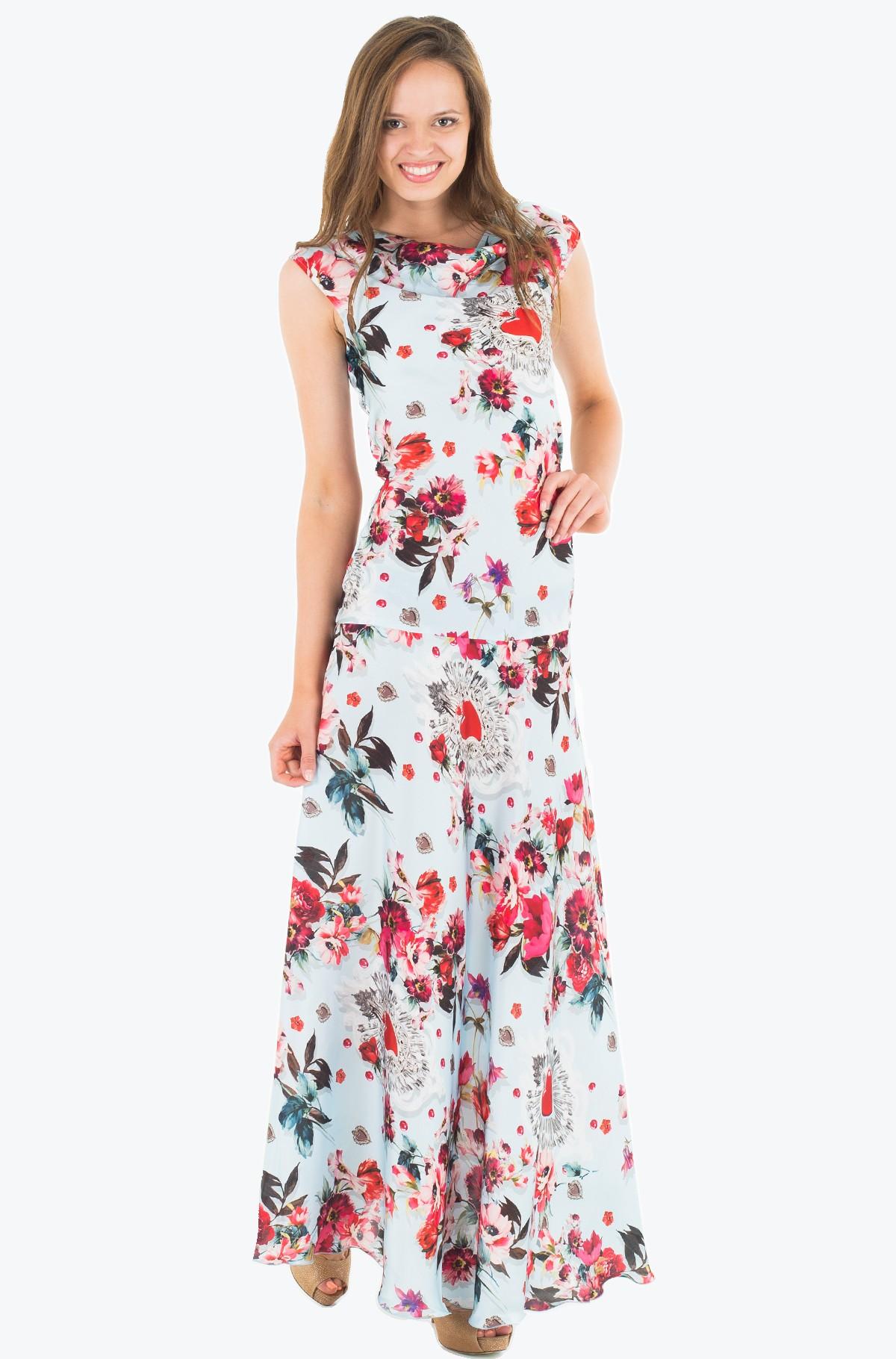 Suknelė Lea-full-1