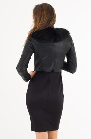 Leather jacket W72N14-2