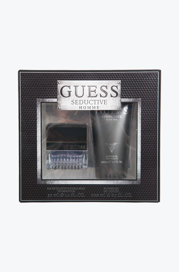 Edt 30+DG 200 Seductive Homme