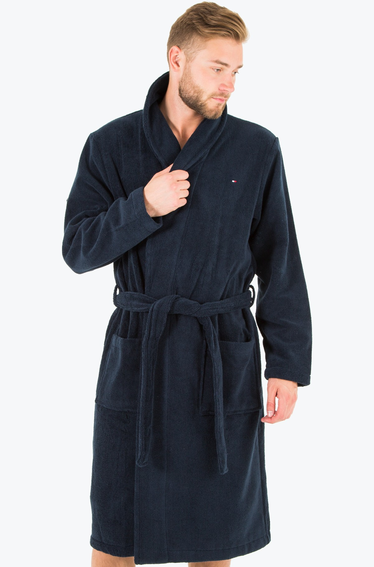Hommikumantel Icon bathrobe-full-1