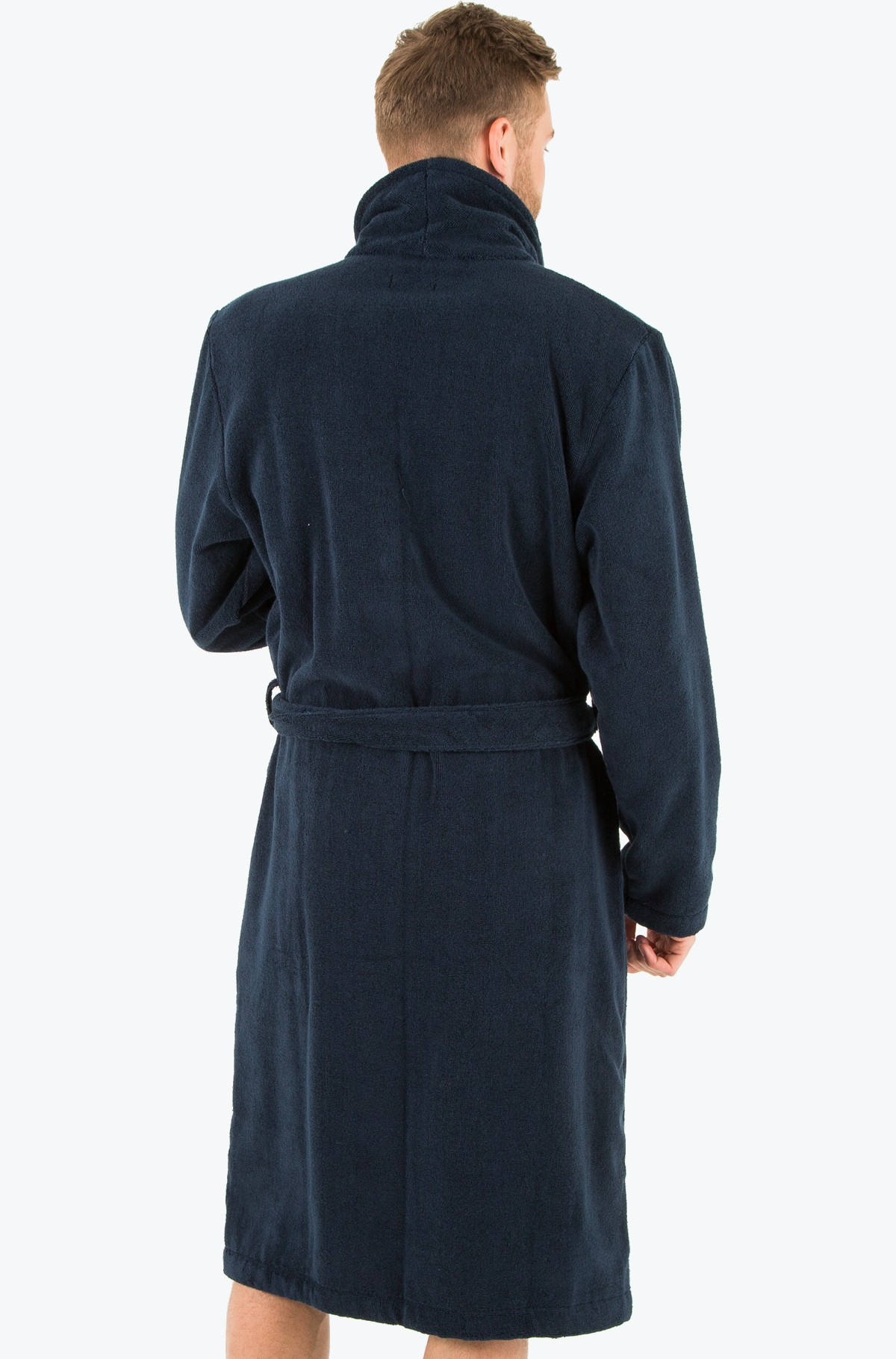 Hommikumantel Icon bathrobe-full-2