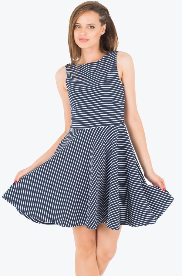 THDW DRESS S/L 24
