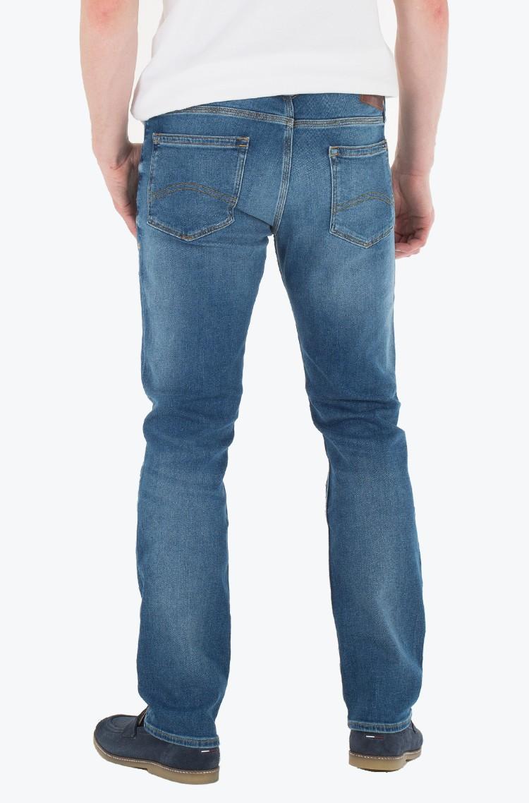 4e05ac31f Jeans Original Straight Ryan Bumbc Tommy Hilfiger, Mens Jeans ...