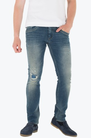 Džinsinės kelnės Slim Saber Stmrst-1