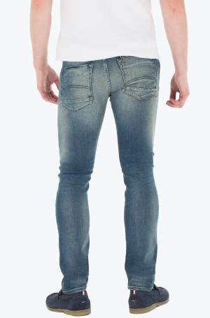 Džinsinės kelnės Slim Saber Stmrst-2