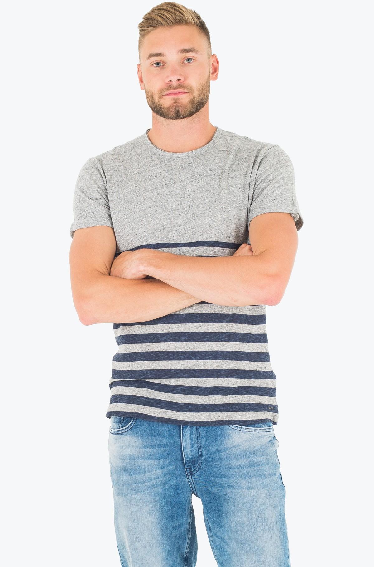 Marškinėliai MINDI/PM503680-full-1