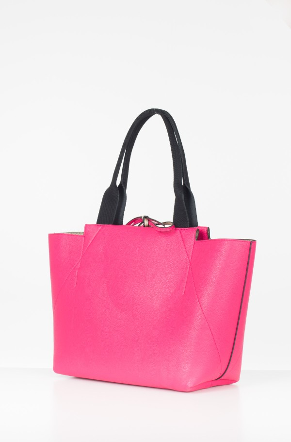 IS4 METALLIC LARGE REVERSIBLE TOTE-hover