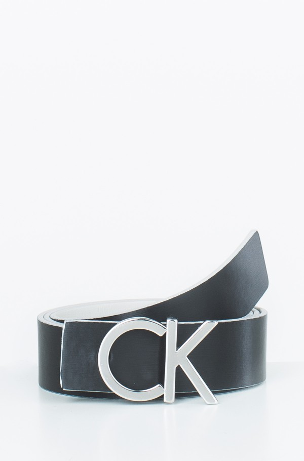 CK REVERSIBLE BELT BOX