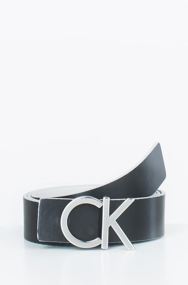 CK REVERSIBLE BELT BOX