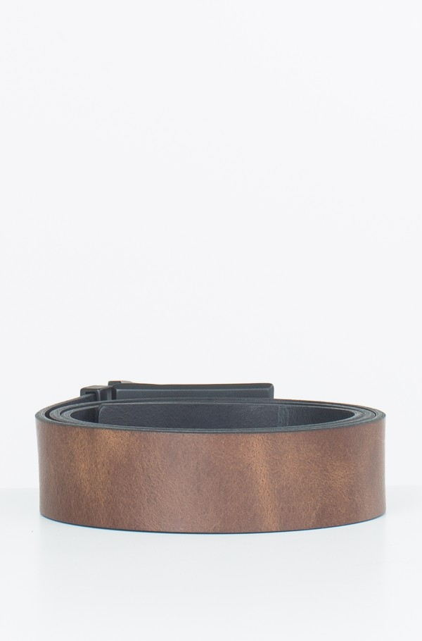 CASUAL REV. ADJ. PLAQUE BELT-hover