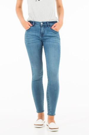 Jeans MR Skinny - Salted Blue-1
