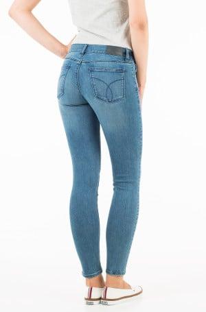 Jeans MR Skinny - Salted Blue-2