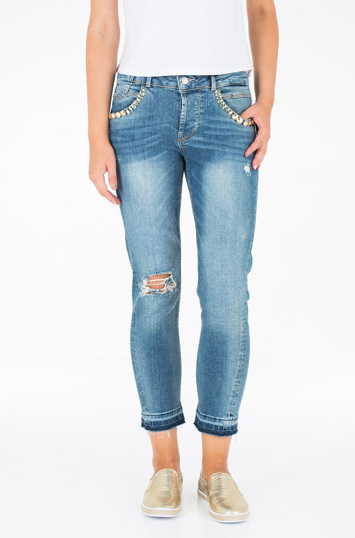 Jeans W72086-full-1