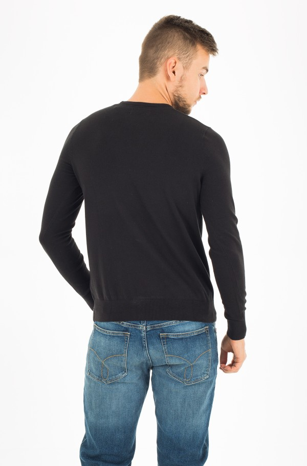 STAG CN SWEATER LS-hover