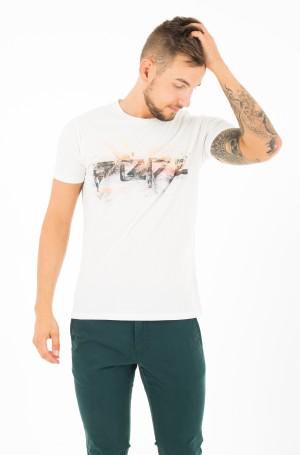 Marškinėliai Melvin-1