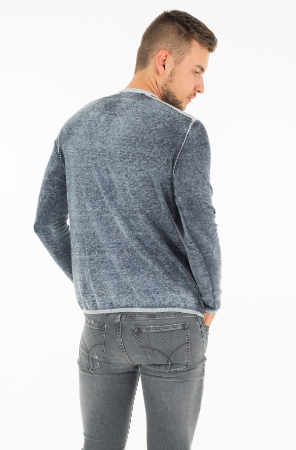 SOLAN CN SWEATER LS-hover