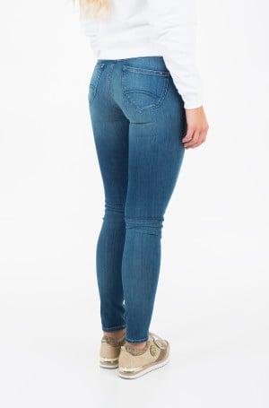 Džinsinės kelnės Low Rise Skinny Sophie DYFBST-2