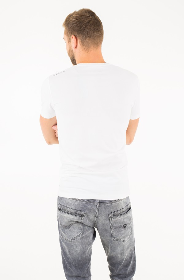 TOXAL SLIMFIT CN TEE SS-hover