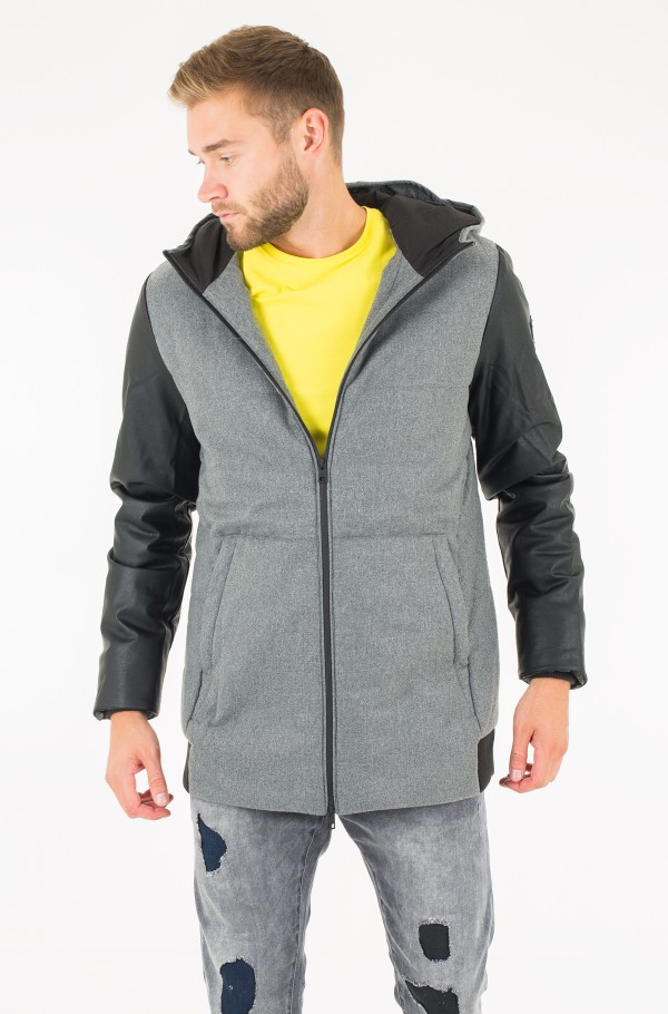 ONDUL HD MIX MEDIA PADDED JACKET-hover