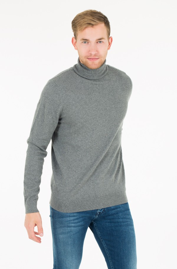 SAFET 2 TN SWEATER LS