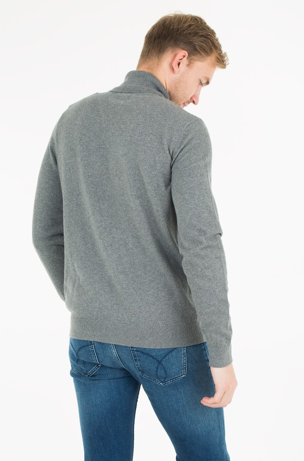 SAFET 2 TN SWEATER LS-hover
