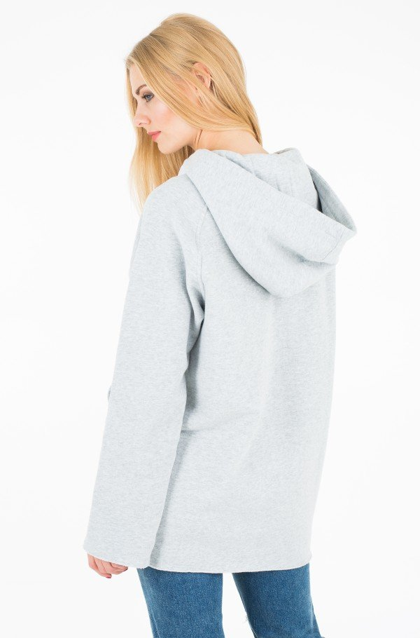 THDW OVERSIZED HOODIE L/S 24-hover