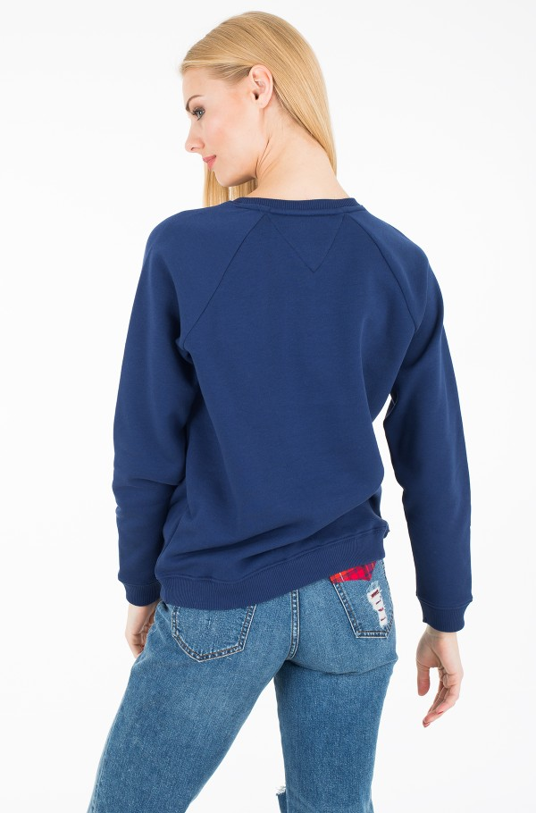 THDW BASIC GRAPHIC CN HKNIT L/S 15-hover
