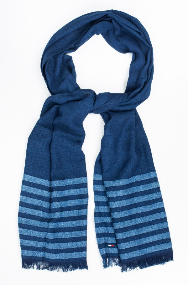 WOVEN STP SCARF