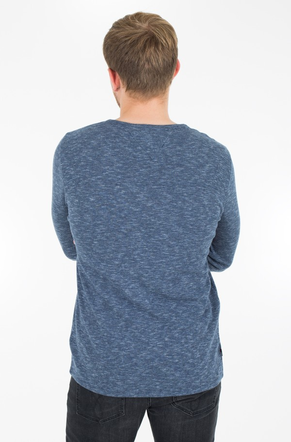 THDM RLX  HENLEY L/S 20-hover